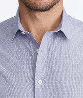 Classic Cotton Short-Sleeve Thorntan Shirt - FINAL SALE 4