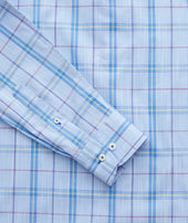 Wrinkle-Free Triano Shirt Zoom
