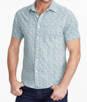 Wrinkle-Free Performance Short-Sleeve Viansa Shirt 1