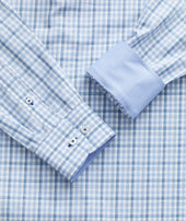 Wrinkle-Free Vicchio Shirt - FINAL SALE Zoom