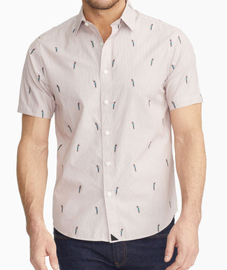 ad46e561cd Untucked Shirts for Men