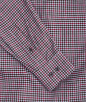Flannel Vin De Garde Shirt - FINAL SALE Zoom