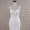 Lace Wedding Dresses & Bridal Gowns | LACE MERMAID WEDDING DRESS | LACE TRUMPET BRIDAL GOWN | CONCY