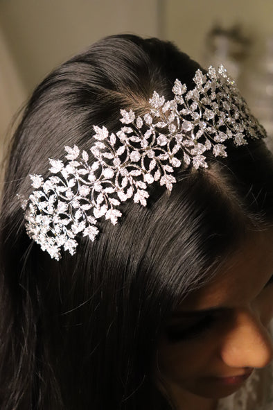 HeadpieceS | Bridal Crowns | Bridal hair accessories
