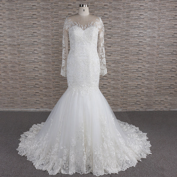 Bridal gown Chicago