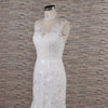Sleeveless Wedding Dresses |  Bridal Gowns Sleevess | DANIELLE