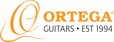 Ortega Guitars and Other Fine Instruments