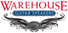 Warehouse Guitar Speakers