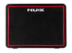 NUX Mightly Lite BT Mini Modeling Amp + Free Shipping
