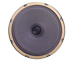 "Weber Speakers - 10"" Ceramic Amsterdam 10 80W"
