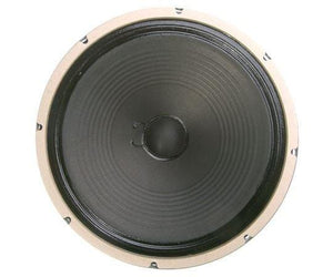 "Weber Speakers - 12"" Ceramic Silver Bell 30W"