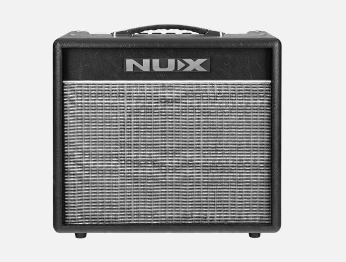 NUX Mighty 20 BT 20 Watt Modeling Amplifier