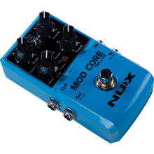 Load image into Gallery viewer, Mod Core Deluxe Modulation Effects Pedal + Free Shipping