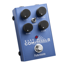 Laden Sie das Bild in den Galerie-Viewer, Fuhrmann Bass Compressor