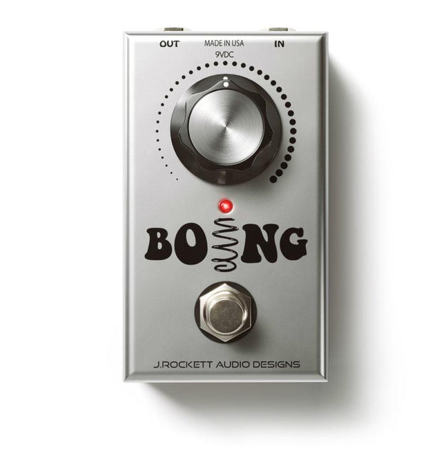 J. Rockett Audio Designs - Tour Series Boing Spring Reverb