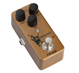 NUX Horseman (NOD-1) Overdrive Pedal + Free Shipping