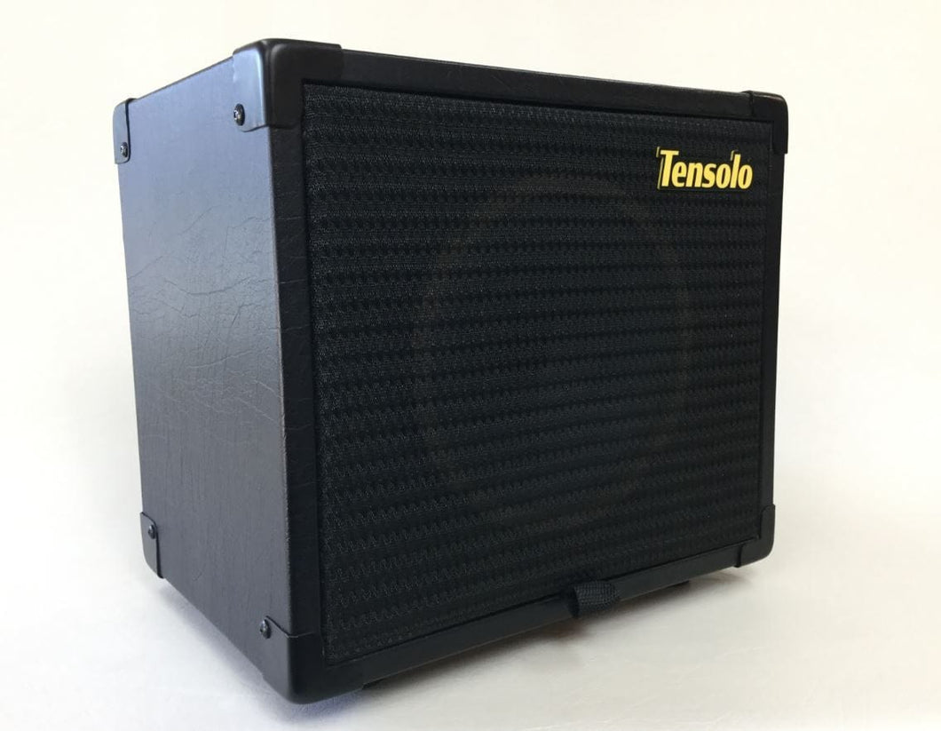 JE Geyer - M Series 108 - 1x8 Guitar Speaker Cabinet (20W) - Demo Unit - Tensolo Music Co.