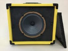 Load image into Gallery viewer, JE Geyer - M Series 108 - 1x8 Guitar Speaker Cabinet (20W)
