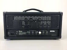 Load image into Gallery viewer, Wangs HD-30 - High Gain 3-Channel 30W All Tube Amplifier Head (w/ foot-switch)