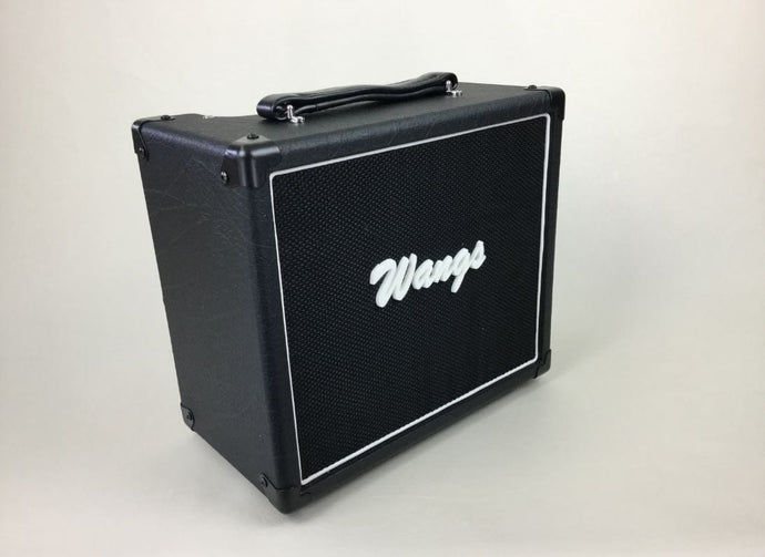 Wangs VT-5 - All Tube Guitar Combo Amp