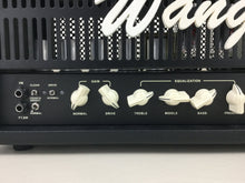 Load image into Gallery viewer, Wangs HD-15 - High Gain 3-channel 15W All Tube Amplifier Head (w/ foot-switch)