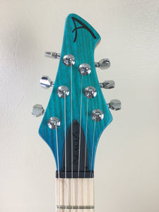 Acacia Romulus ARC Pro Series Blue Dip (with hardshell case)