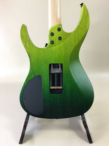 Acacia Hades Pro Series Green Dip (with hardshell case)
