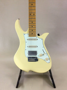 Vola Origin 22 MF Vintage Ivory Gloss (w/ Vola Deluxe Gig Bag)