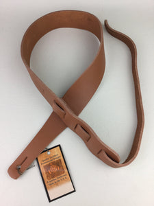 Long Hollow Leather - Latigo Series 2""