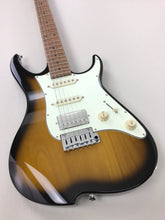 Load image into Gallery viewer, Vola Oz RMN Sunburst - New 2020 Model (w/ Vola Deluxe gig bag) + Free Shipping