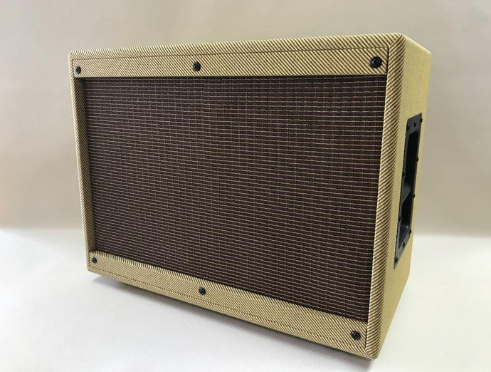 JE Geyer - Z Series 210 Guitar Speaker Cabinet (2x10 50W)