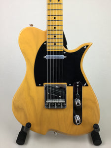 Vola Vasti Butterscotch (w/ Vola Deluxe Gig Bag)