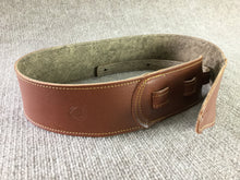 "Load image into Gallery viewer, Long Hollow Leather - Pinnacle Series 3"" Supple Milled Strap"