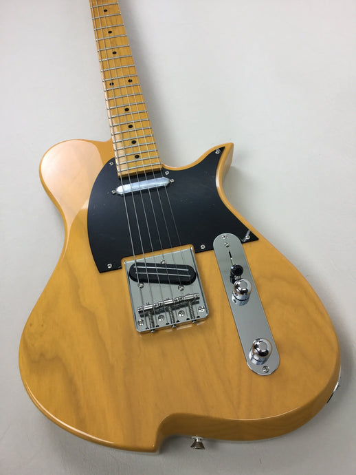 Vola Vasti Butterscotch (w/ Vola Deluxe Gig Bag) Gen1 + Free Shipping