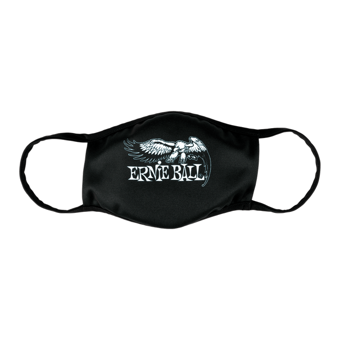 Ernie Ball White Winged Eagle Masks