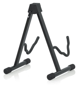 Gator Frameworks Rok-It Universal A Frame Guitar Stand - Tensolo Music Co.