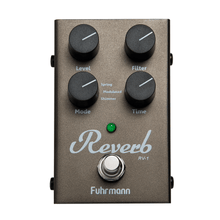 Load image into Gallery viewer, Fuhrmann Reverb RV-1