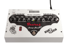 Load image into Gallery viewer, Taurus Amplification - Stomp-Head 2.HG