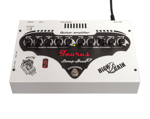 Taurus Amplification - Stomp-Head 2.HG