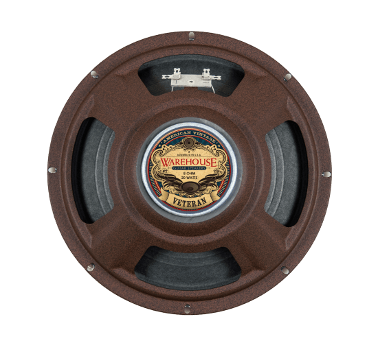 Warehouse Guitar Speakers - American Vintage - 10