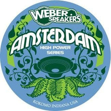 "Load image into Gallery viewer, Weber Speakers - 10"" Ceramic Amsterdam 10 80W"