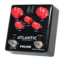 Load image into Gallery viewer, NUX Atlantic (NDR-5) Delay & Reverb + Free Shipping