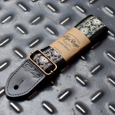 HipStrap Gypsy Vintage Style Guitar Strap