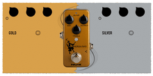 Load image into Gallery viewer, NUX Horseman (NOD-1) Overdrive Pedal - Tensolo Music Co.