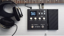 Load image into Gallery viewer, NUX MG-300 Modeling Guitar Processor