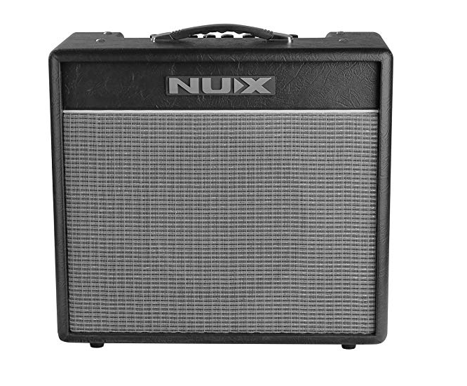 NUX Mighty 40 BT 40 Watt Modeling Amplifier + Free Shipping
