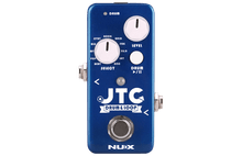 Load image into Gallery viewer, NUX JTC (NDL-2) Drum & Loop Pedal