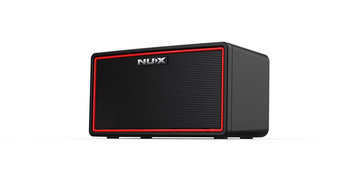 NUX Mighty Air Wireless Stereo Modelling Amplifier