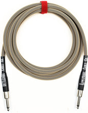 Load image into Gallery viewer, Rattlesnake Cable Co. - 10' Standard Instrument - Straight to Straight Plugs