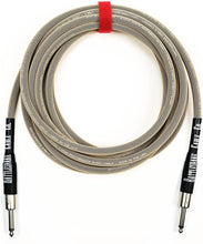 Load image into Gallery viewer, Rattlesnake Cable Co. - 15' Standard Instrument - Straight to Straight Plugs
